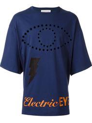 футболка свободного кроя Walter Van Beirendonck