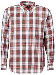 рубашка в клетку  Comme Des Garçons Homme Plus
