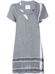 платье c V-образным вырезом  Cecilie Copenhagen