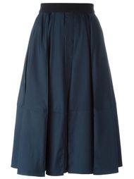 расклешенная юбка Veronique Leroy