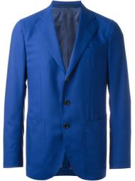 two button blazer Caruso