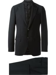 two-piece suit Caruso