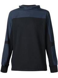 'ASLT' hoodie Tim Coppens