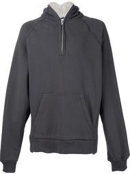 half zip sweatshirt Fear Of God