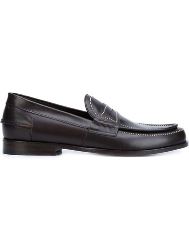 penny loafers Louis Leeman
