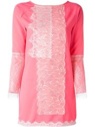 lace detail dress Loyd/Ford