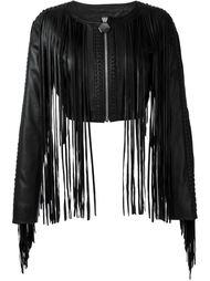 куртка 'Apache' Philipp Plein