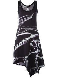 платье без рукавов  Y-3