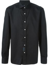 plain shirt Mp  Massimo Piombo