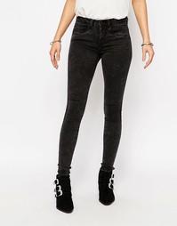 Облегающие джинсы Only - Облегающие джинсы Only royal