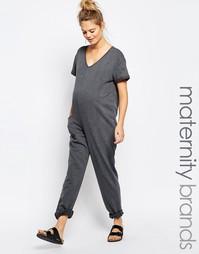 Свободный домашний комбинезон для беременных Bluebelle Maternity