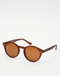 Круглые солнцезащитные очки Toyshades Rudge
