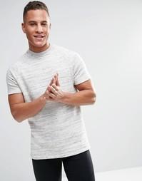 Футболка-свитер Kubban - Серый