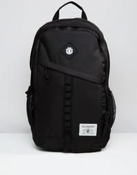 Рюкзак Element Cypress - Черный