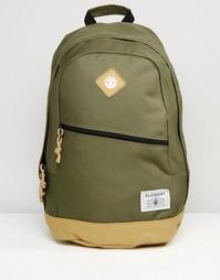Рюкзак Element Camden - Зеленый