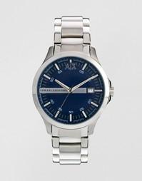 Часы с браслетом из нержавеющей стали Armani Exchange AX2132