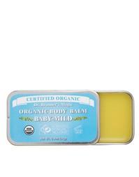 Органический бальзам для тела Dr. Bronner Baby-Mild 14 г. - Baby mild