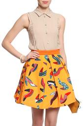 Блуза LIU-JO