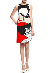 Платье Clips Tricot