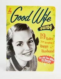 Руководство The Good Wife - Мульти Books