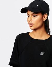 Кепка с логотипом Nike Heritage - Мульти