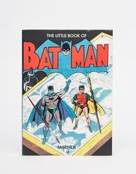 Книга The Little Book Of Batman - Мульти Books