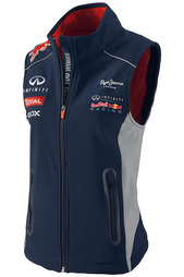 Жилет PEPE JEANS RED BULL RACING F1