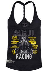 Топ PEPE JEANS RED BULL RACING F1