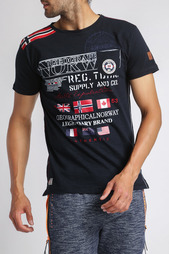 Футболка Geographical norway