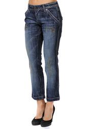 Капри джинсовые Parasuco Cult