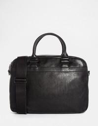 Офисная сумка Esprit - Черный