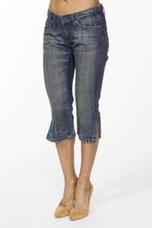 Бермуды джинсовые Parasuco Cult