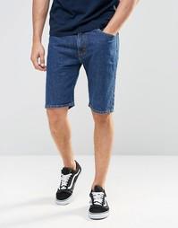 Темные джинсовые шорты Levi's 505 - Темный Levi's®