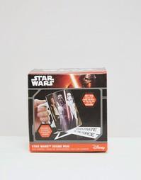 Музыкальная кружка Star Wars - Мульти Gifts