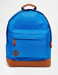 Классический синий рюкзак Mi-Pac - Синий