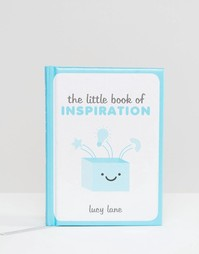 Книга The Little Book of Inspiration - Мульти Books