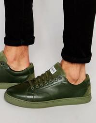 Кроссовки G-Star Augur II Mono - Зеленый