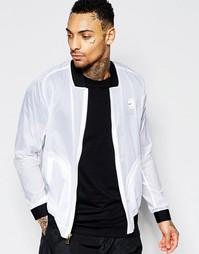 Белая куртка-пилот Nike 789568-100 - Белый
