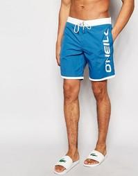 Синие шорты для плавания O'Neill - Синий
