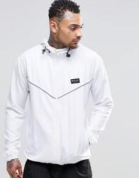 Куртка с капюшоном Nicce London - Белый