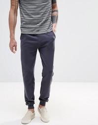 Спортивные штаны Bellfield - Темно-синий