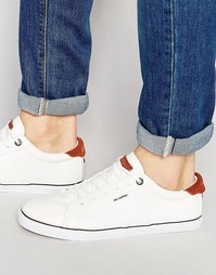 Низкие кроссовки Ben Sherman Teni - Белый