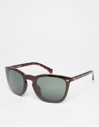 Солнцезащитные очки Calvin Klein Jeans - Бирюзовый