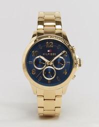 Часы Tommy Hilfiger Dani 1781643 - Золотой