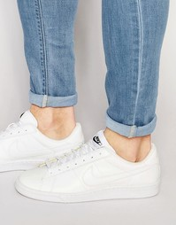 Классические кроссовки Nike Tennis CS 683613-104 - Белый