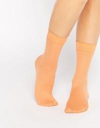Две пары носков Gipsy Luxury - Оранжевый