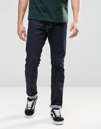 Узкие джинсы Esprit - Подсиненный