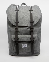 Рюкзак Herschel Supply Co Little America - 25 л - Серый
