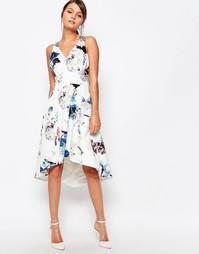 Платье с принтом Coast Marie - Мульти