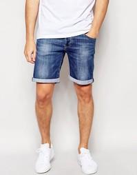 Джинсовые шорты Pepe Jeans Cane - H67
